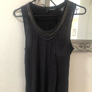 Stylish sleeveless top